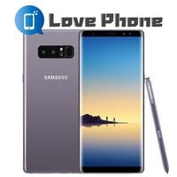 Samsung Galaxy Note8 3300mAh N950U N950F Unlocked 4G LTE Android Phone Octa Core 6.3 Dual 12MP Back Cameras RAM 6GB ROM 64GB