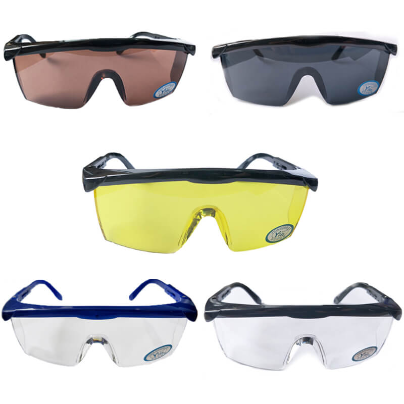 Fashion Sunglasses Men Safety Glasses Welding Glasses Work Anti-Fog Anti Dust Windproof Sun Spectacles Eye Protective Goggles