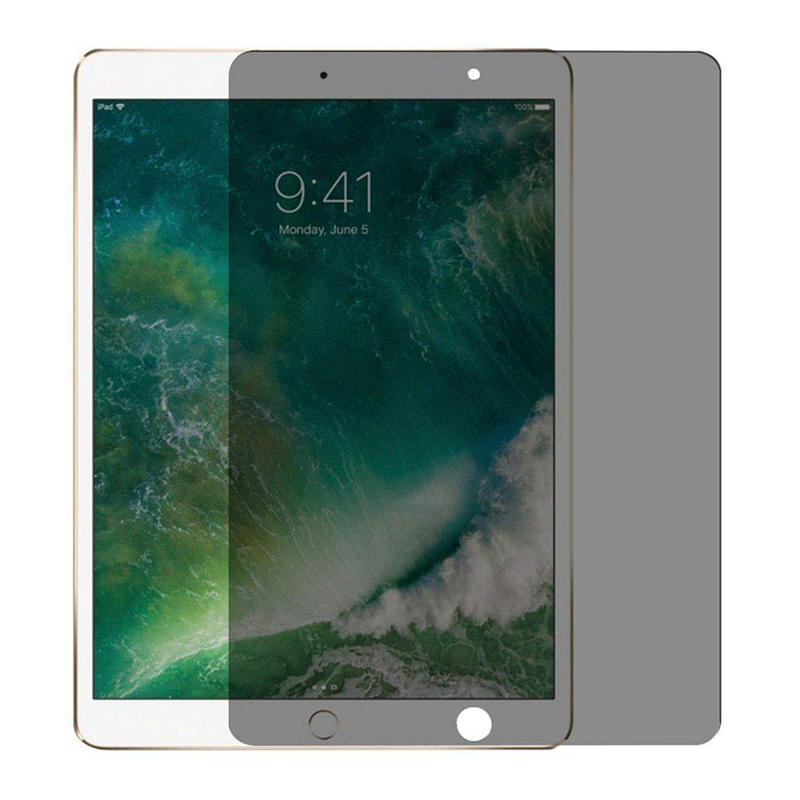 Privacy Tempered Glass For iPad Air 1 2 9.7 Screen Protector For iPad mini 1 2 3 4 Protective Film For iPad Pro 11 10.5 9.7