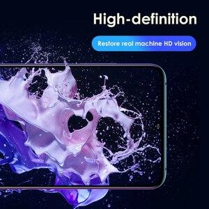 Image 5 - Benks 2PC VPRO 強化ガラスシャオ mi 9 mi 9Pro 画面 HD 0.3 ミリメートル湾曲したエッジカバー保護スクリーンプロテクターフロントフィルム