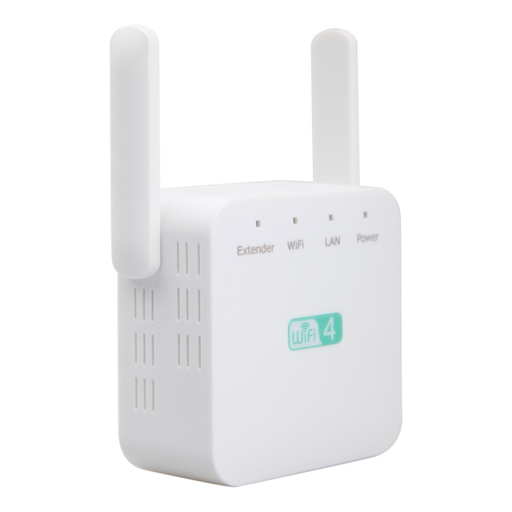 New Wireless <font><b>Wifi</b></font> Repeater/Router 2.4G 5G Dual Band <font><b>Wifi</b></font> Signal Amplifier AP Signal Booster Network Range Extender image