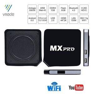 Vmade Mxpro Media Player Amlog