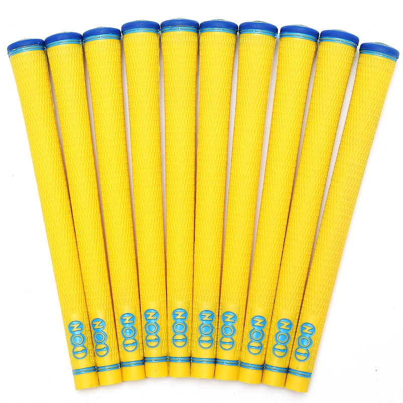 NEW 13PCS/Lot NO. 1 Golf Grips 3 Colors TPE Club Grips Free Shipping