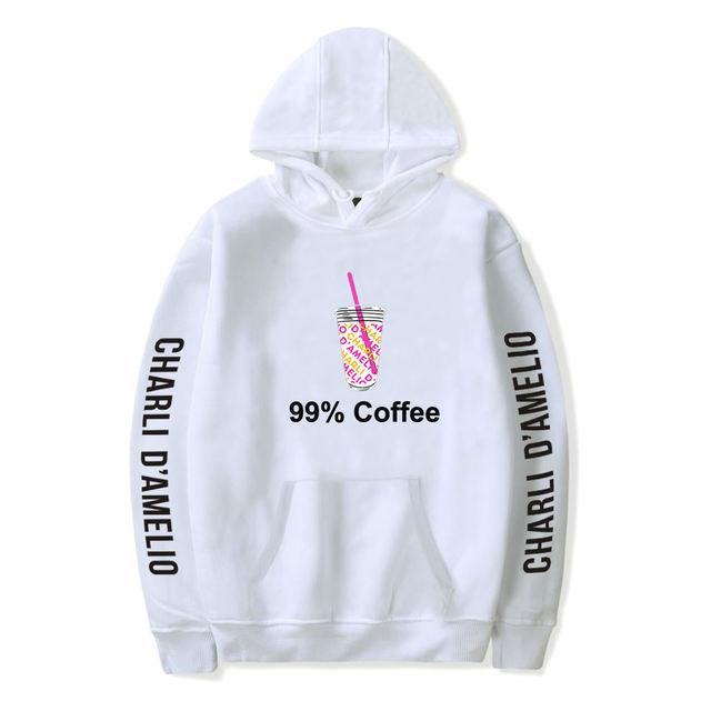 CHARLI D'AMELIO 99% COFFEE (5 VARIAN)