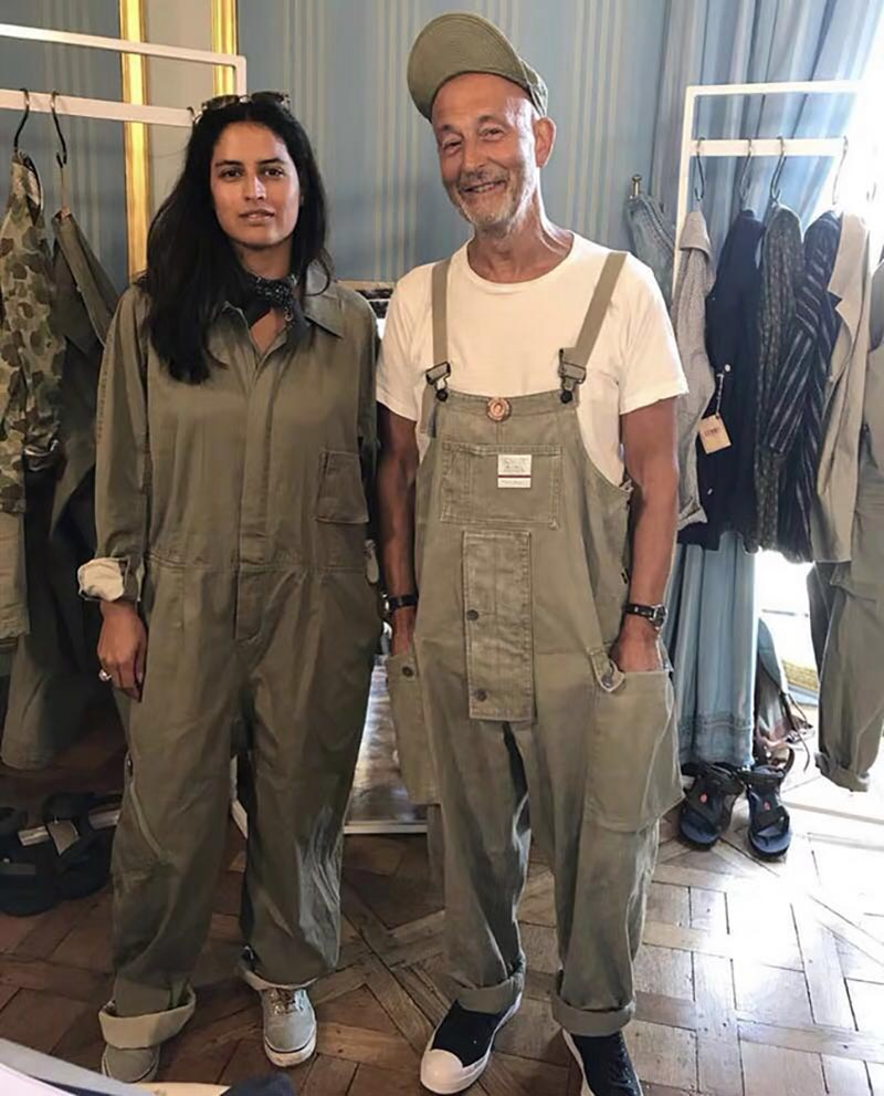 KIOVNO Fashion Men Hip Hop Bib Overalls Multi Pockets Cargo Work Streetwear Jumpsuits For Male Loose Pants (13)