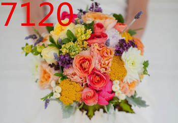 Wedding Bridal Accessories Holding Flowers 3303 DF