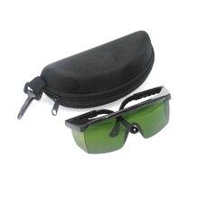 IPL BP3003 200 нм-2000 нм OD4% 2B лазер защита очки для IPL лазер красота волосы удаление