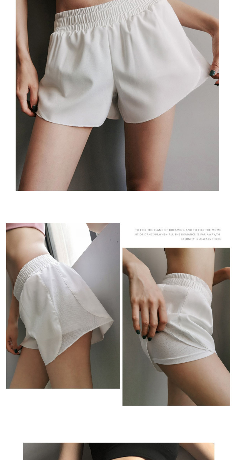 2020 Summer Shorts Women's Quick-drying Loose