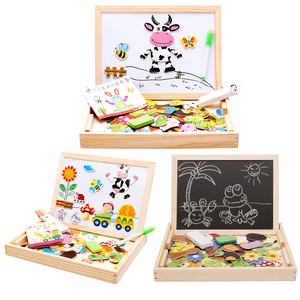 Baby Puzzle Child Educational
