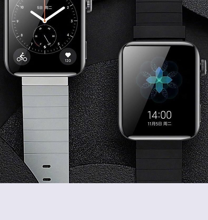 de tela para mi relógio inteligente capa