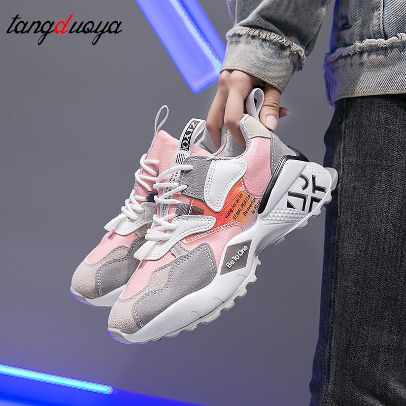 sneakers women 2020 casual shoes platform sneakers pink women trainers shoes female sneakers ladies shoes sneaker tenis feminino