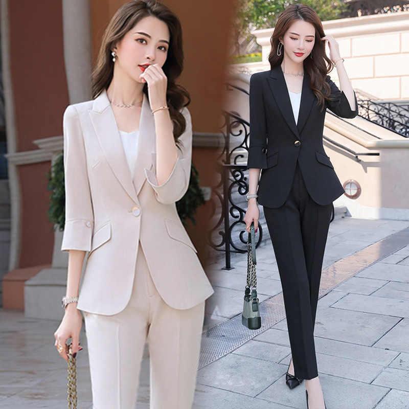 Conjuntos De Pantalon Y Blusa Para Dama Elegantes Tienda Online De Zapatos Ropa Y Complementos De Marca