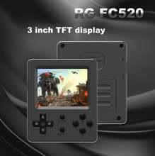 Портативная мини консоль coolbaby в стиле ретро fc Игровая приставка