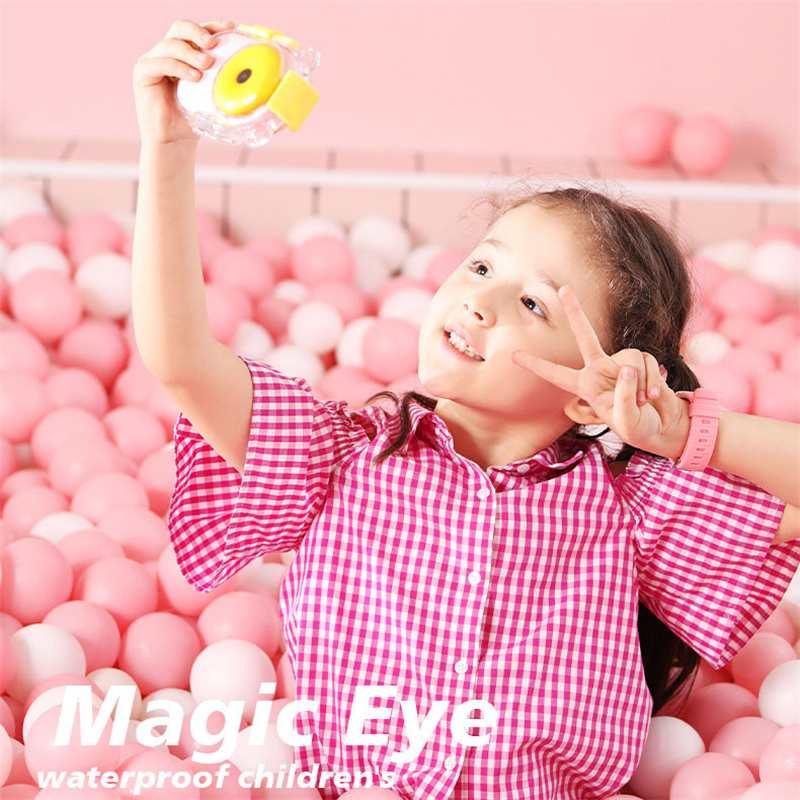 New 8.0MP Kids HD Wifi Digital Camera 2.4