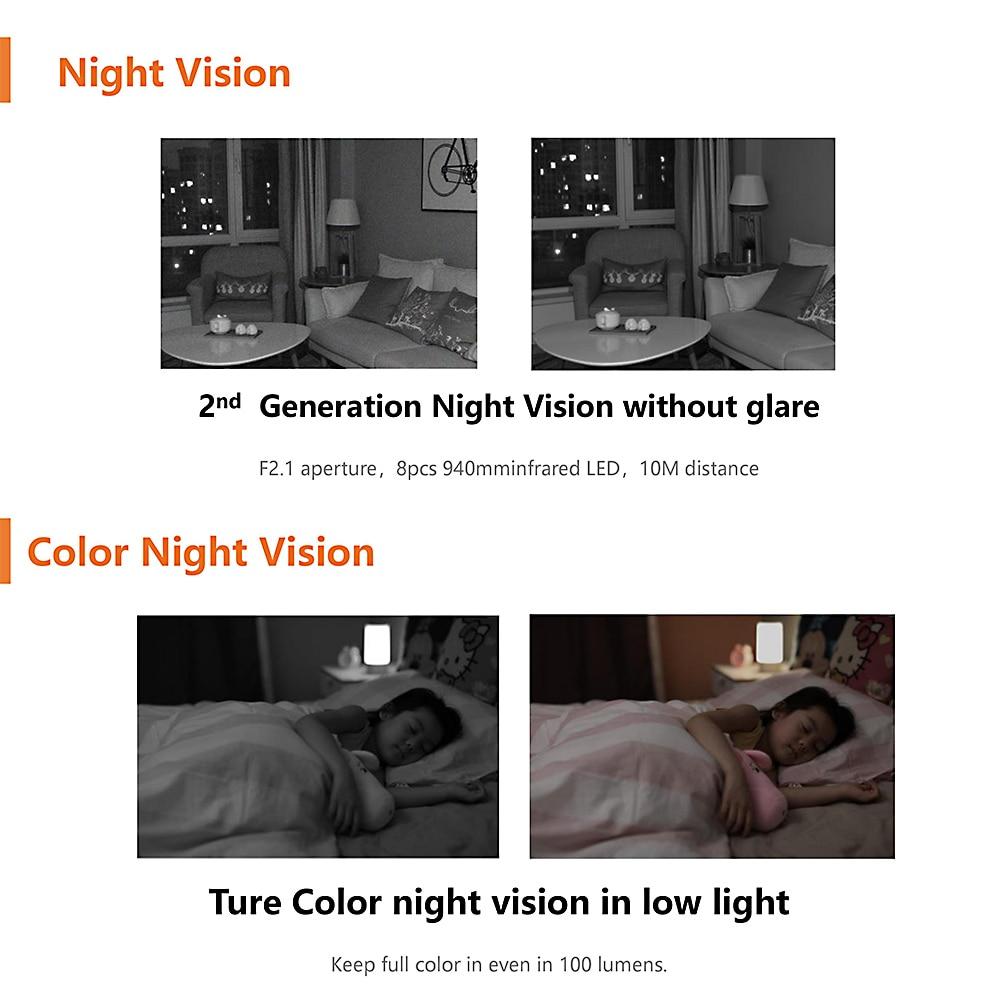 Xiaomi Imilab Home Security Camera Basic 6