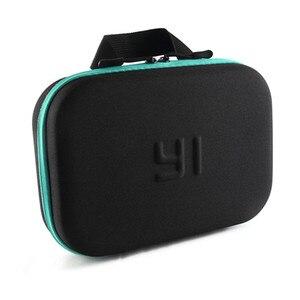 Image 5 - נייד אחסון אוסף תיק נשיאת מקרה כיסוי לxiaomi יי 1 2 4K Lite עבור GoPro גיבור 8 7 6 5 4 מצלמה אביזרי F3555