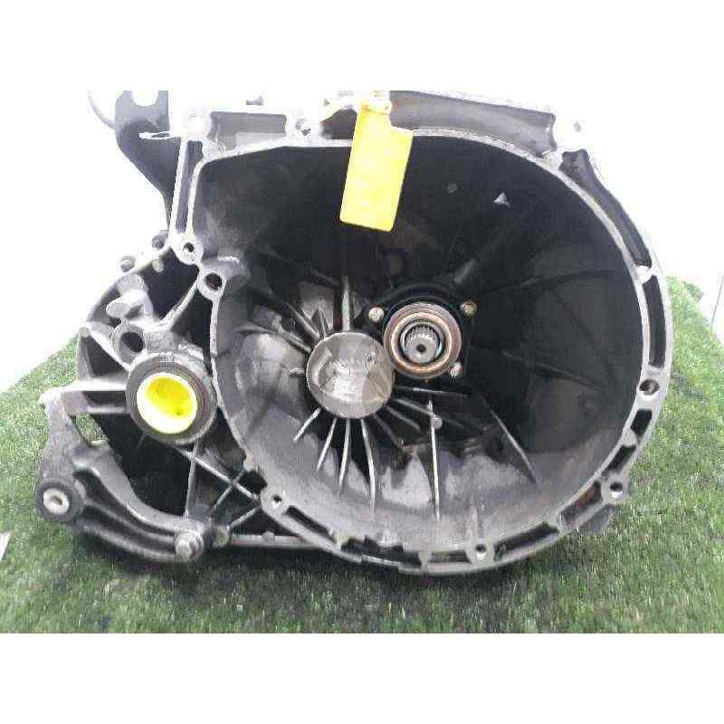 6M5R7002YA GEARBOX FORD FOCUS HATCHBACK (CHAP)|Shifters|Automobiles & Motorcycles - title=