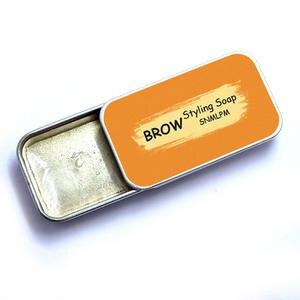 Soap-Kit Eyebrow-Tint-Pomade Brows Cosmetics Makeup-Balm-Styling Lasting Waterproof Gel