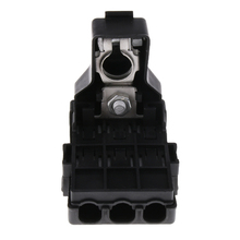 Automotive Car Battery 3Way Screw Down Fuse Holder for ANS AFS ANF ANG Fuse