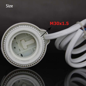 Image 5 - 230V Normally Closed Underflooring Heating System Thermal Electric Actuator