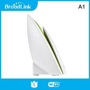 Image 4 - Broadlink A1,E air,wifi Air Quatily Detector Intelligent Purifier,smart home Automation,phone detect Sensors