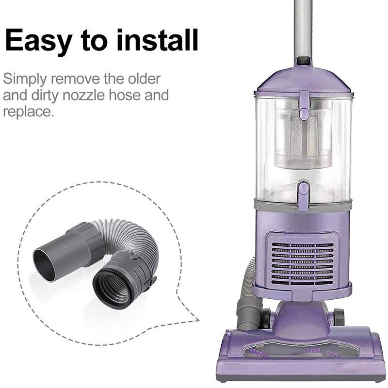 Hose and handle to fit Shark Navigator NV350 NV351 NV352 NV356 vacuum cleaner