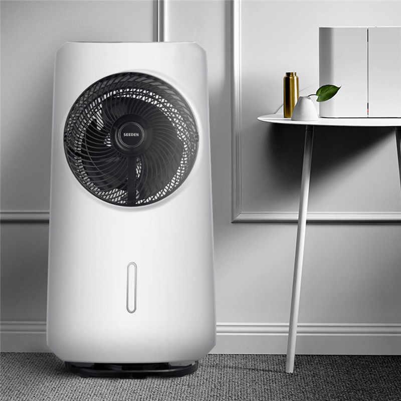 Seeden Fog Cooling Fan Led Touch Panel