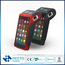 Smart Payment 3G/4G/WIFI Handheld Biometric Terminal POS HCC-Z100C