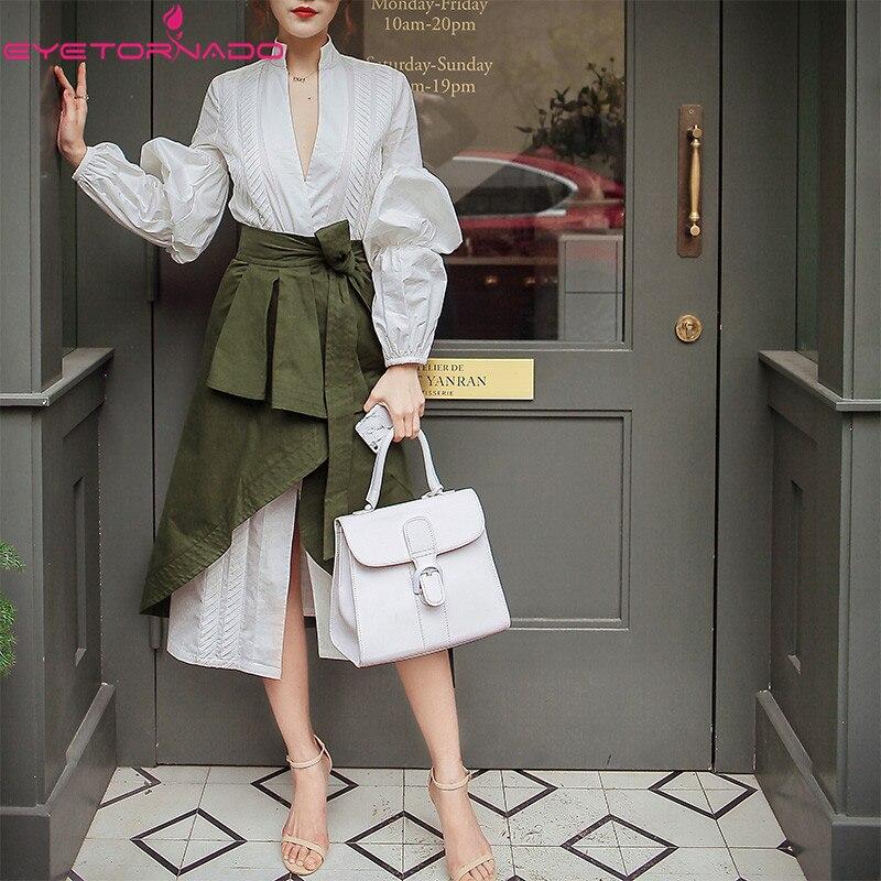 Կանանց 2 կտոր փեշի հավաքածու V - Կանացի հագուստ - Լուսանկար 1