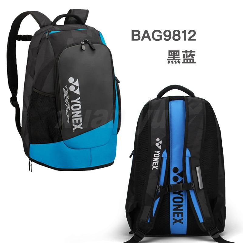 New Yonex Yonex Tennis Badminton Athletics Backpack 37L Bag168At  Japan Export