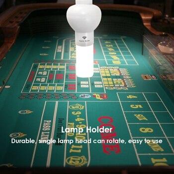 Einstellbar Intelligente E14/B22 E27 Lampe Halter Ton Licht Control Voice Control LED Lampe Licht Sockel Converter-in Lampensockel aus Licht & Beleuchtung bei