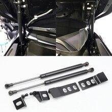 Авто Ремонт передний капот капота автомобиля крышка двигателя гидравлический стержень, пружинный упор амортизатор для Toyota Rav4 Xa50