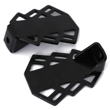 Cycling-Stand Space-Accessories Bicycle-Pedal Foot-Pegs Mountain-Bike Metal Seat Rear