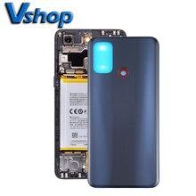 Pièces de rechange pour OPPO A53(2020) CPH2127 batterie couverture arrière téléphone portable pièces de rechange