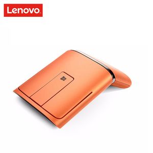 Image 2 - Lenovo N700 Dual Mode Bluetooth 4.0 and 2.4G Wireless Touch Mouse Laser Pointer