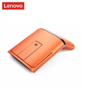 Image 2 - レノボ N700 デュアルモードの Bluetooth 4.0 と 2.4 グラムワイヤレスタッチマウスレーザーポインター
