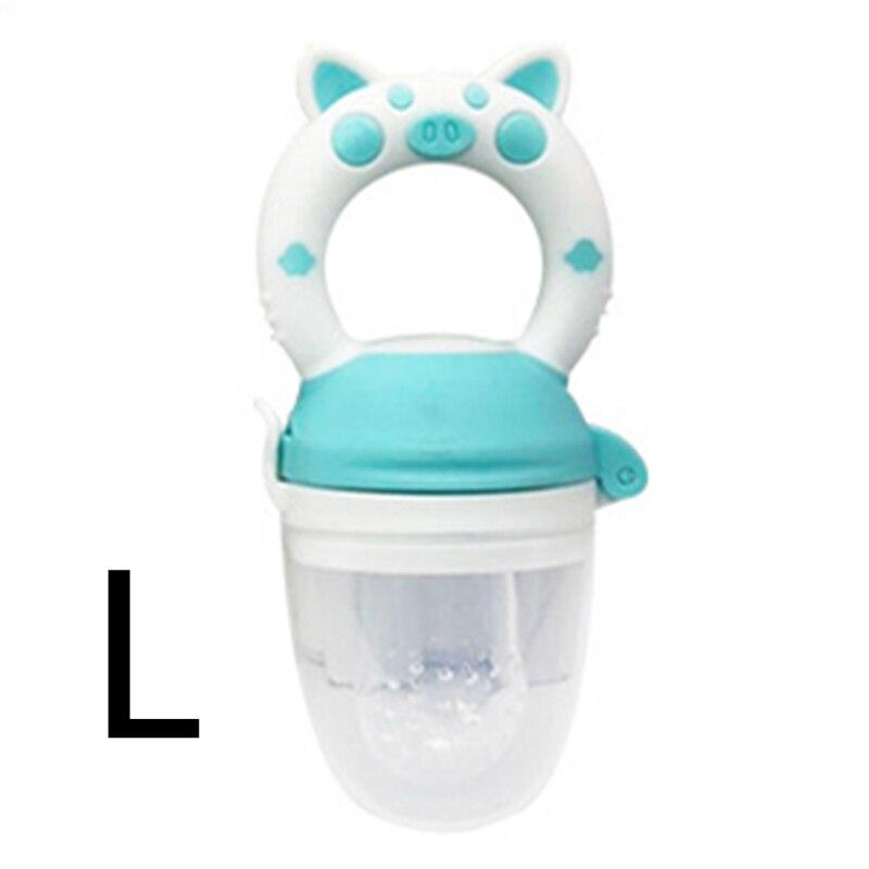 white-blue L