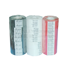 Printing tool accessory Black ribbon film roll thermal printing hot stamping 30mm DY8