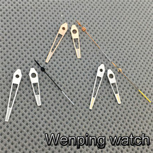 Watch Hands Luminous Marker Fit Miyota 8205 8215 821A 82 series Mingzhu DG 2813 3804 Movement