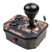 Аркада джойстик геймпад видео игровая консоль мини ретро портативная