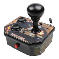 Arcade Joystick Gamepad Video Game Console mini retro handheld portable classic game console handheld player with 180 games