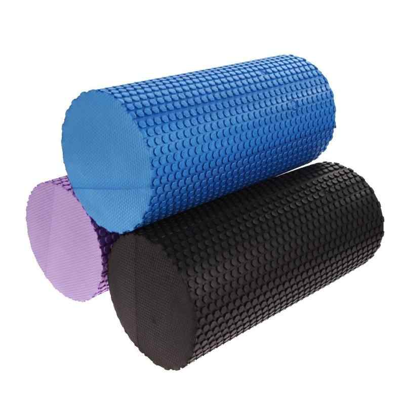30cm Yoga Foam Massage Roller Gym Oefening Blok Fitness EVA Drijvende Trigger Punt Voor Fitness Apparatuur Therapie Therapie