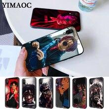 Trippie Redd Silicone Case for Redmi Note 4X 5 Pro 6 5A Prime 7 8