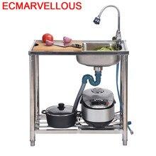 Lavabo lavabo lavabo lavabo lavabo de cocina pia da cozinha portátil para lavabo cucina