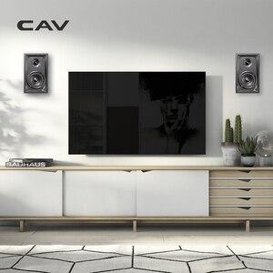 Image 2 - CAV MW 30 2/3pcs Home Theater Ceiling Speaker Music Speakers Surround Sound System Caixa De Som Portable Installation 2Pcs