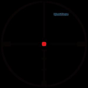 Image 5 - Vector Optics mira telescópica de 1 pulgada, Hugo 6 24x50 GT, Con visor de Rifle de caza Min 10y, torreta iluminada, enfoque lateral, 223 .308win