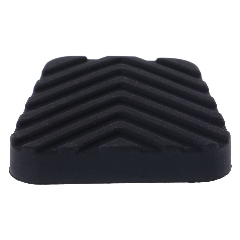 Auto Car Brake Clutch Rubber Pedal Pad Cover Protector Car <font><b>Accessories</b></font> for <font><b>Hyundai</b></font> Accent <font><b>Tucson</b></font> Tiburon Car-styling image
