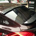 Карбоновое волокно  задний спойлер на крышу для автомобиля Panamera 2011-2014