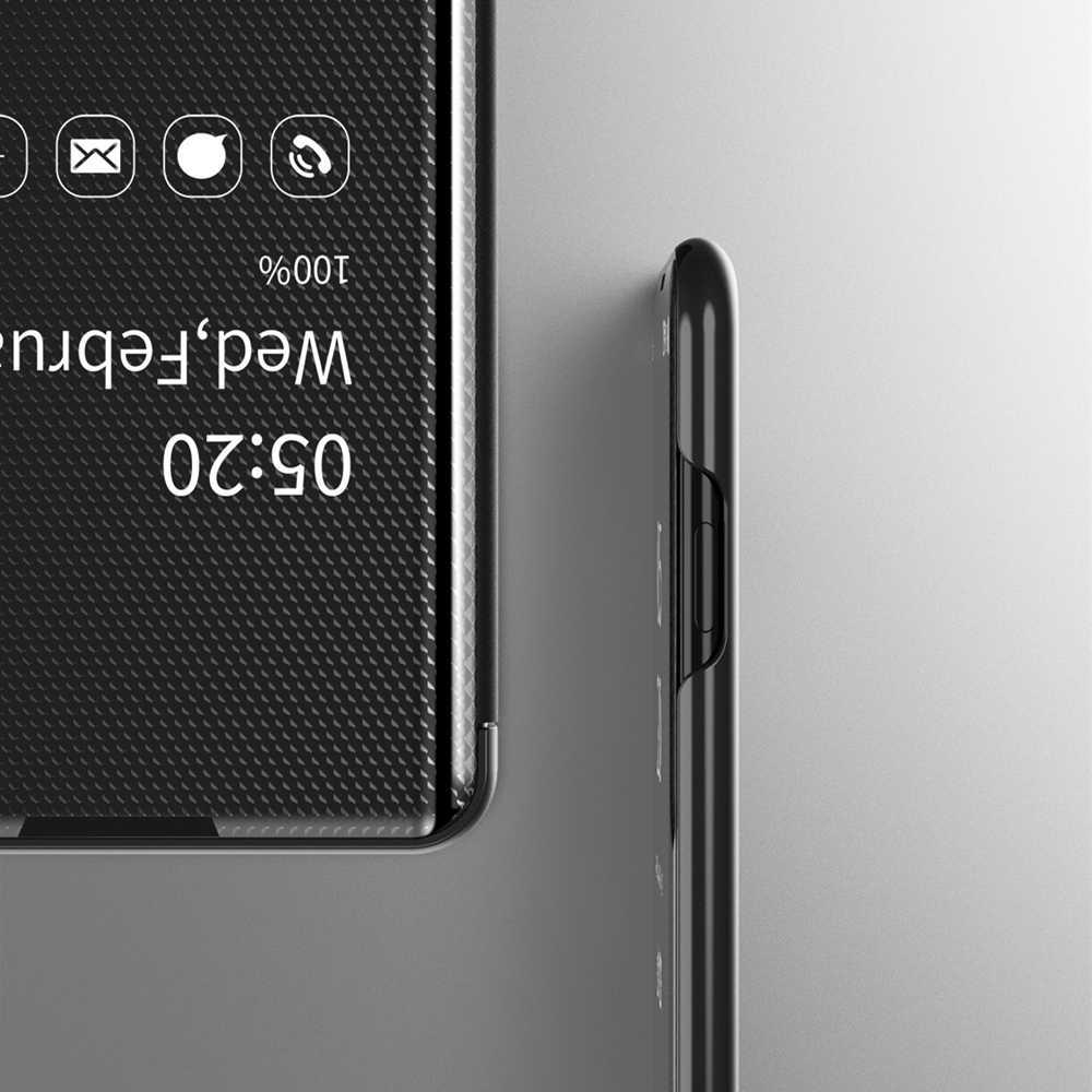 KISSCASE Flip Überzug Spiegel Telefon Fall Tasche Für iPhone 11/11 Pro Max 6 S/7/8 Plus Überzogene zurück Abdeckung Tasche Pouch 11 Pro Coque Fundas