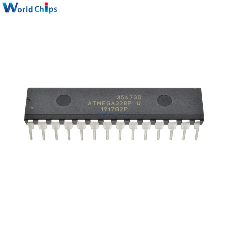 ATMEGA328 328P ATMEGA328P-PU DIP-28 Mikrocontroller IC Für ARDUINO UNO R3